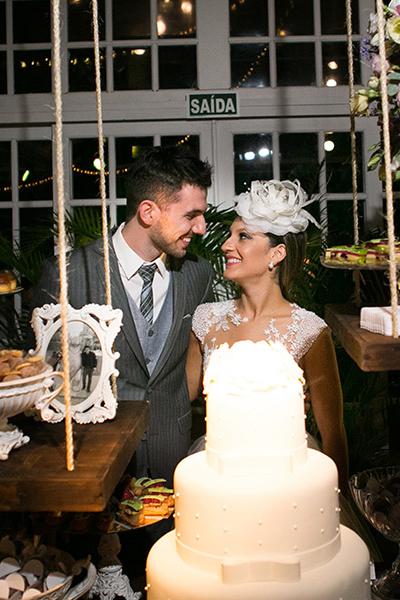 Casamento Camila e Matheus